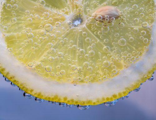 Mrożone Cytryny – odkwaszają organizm i chronią przed utleniaczami